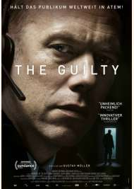Filmwelt Verleihagentur: The Guilty - Kino