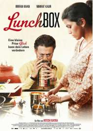 Filmwelt Verleihagentur: The Lunchbox - Kino