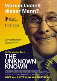 Filmwelt Verleihagentur: The Unknown Known - Kino