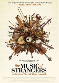 Filmwelt Verleihagentur: The music of strangers - Kino